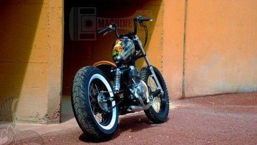 Fotolog de motolokus: Moto